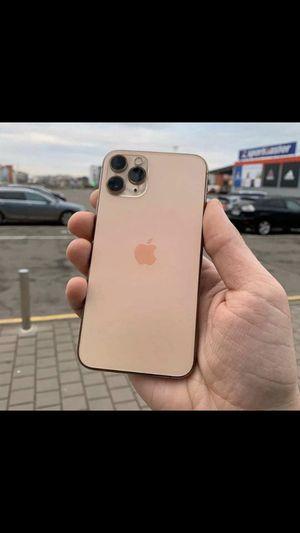 iPhone 11 pro max for Sale in Anselmo, NE