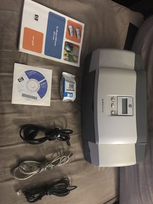 HP OfficeJet 4215 All-In-One Inkjet Printer for Sale in Murrieta, CA