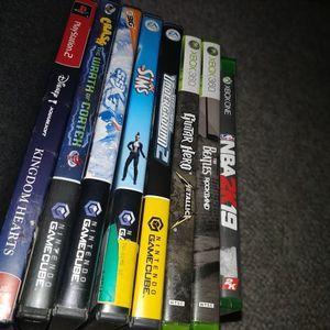 Random Video Games for Sale in Seattle, WA