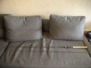 St Croix Rod 9ft panfish series for Sale in Torrance, CA