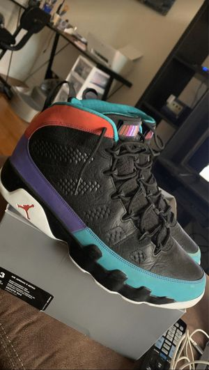 Air Jordan 9 Dream It Do It Size 13 for Sale in The Bronx, NY