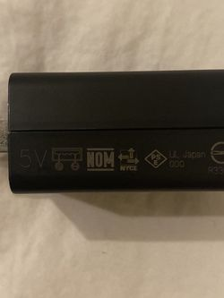 Sony - W Series Battery Charger - Black for Sale in San Diego,  CA
