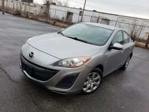 2010 MAZDA Mazda3 for Sale in East Hartford, CT
