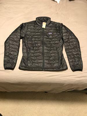 Men's Patagonia Nano Puff Jacket size Medium NEW for Sale in Fontana, CA