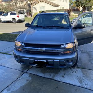 2005 Chevy Trailblazer for Sale in Lathrop, CA