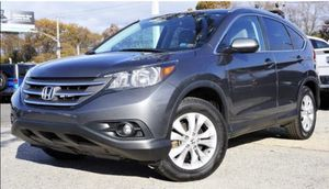 2014 HONDA CRV - EXL - AWD - Low Miles - Clean Title - Honda Certified for Sale in Alexandria, VA