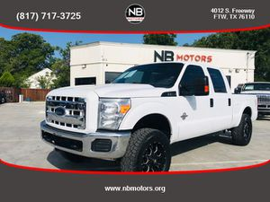 2015 Ford Super Duty F-250 SRW for Sale in Fort Worth, TX