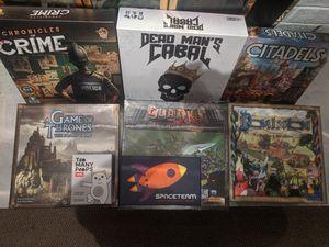 Board Games for Sale in Aurora, CO