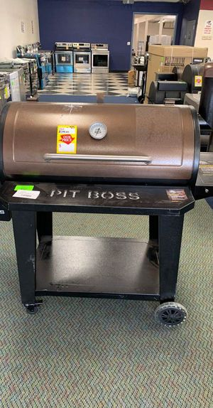 Pit Boss pro series! Pellet grill! Brand new with warranty!! PB1100PS1 96EC for Sale in Houston, TX