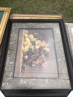 Picture frames for Sale in Henderson, TX