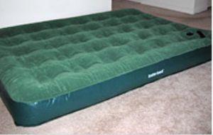 Air mattress for Sale in Santa Barbara, CA