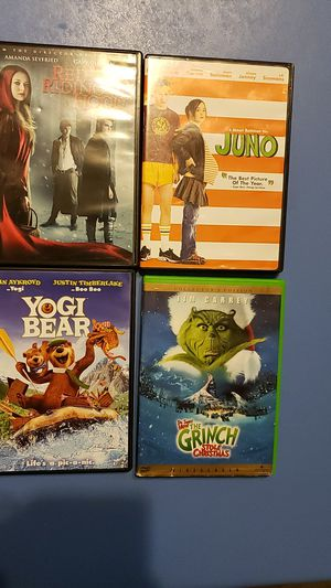 DVDs for Sale in Fort Worth, TX