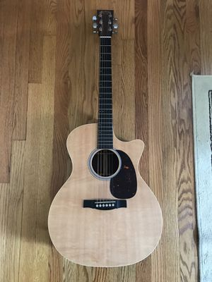 Martin GPC-PA4 Rosewood acoustic guitar for Sale in Simsbury, CT