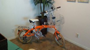 Citizen Tokyo Folding Bike. Bicycle for Sale in Georgetown, TX