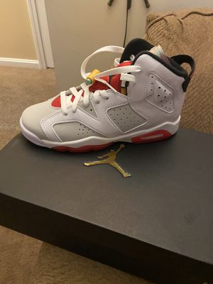 Air Jordan 6 Retro for Sale in Parma, OH