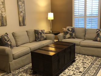 Sofa And Loveseat For Sale for Sale in Cedar Park,  TX