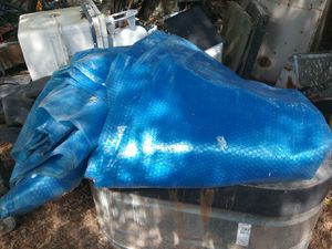 Pool solar blanket for Sale in Inman, SC