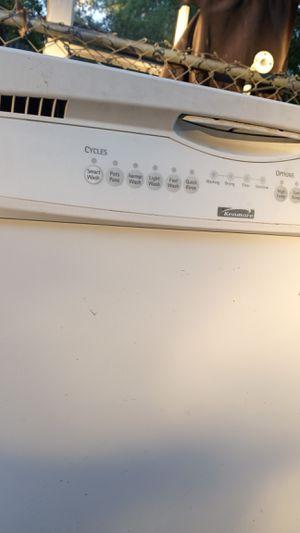Kenmore Dishwasher for Sale in Lancaster, CA