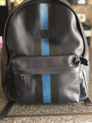 Coach backpack for Sale in Bedford, OH