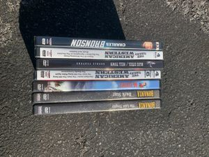 Classic Western DVD collection for Sale in Yonkers, NY