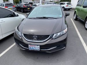 2013 Honda Civic Sdn for Sale in Burien, WA