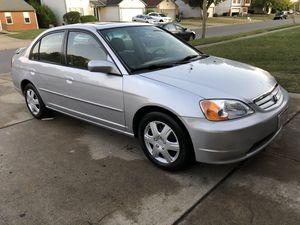 Honda Civic for Sale in Columbus, OH