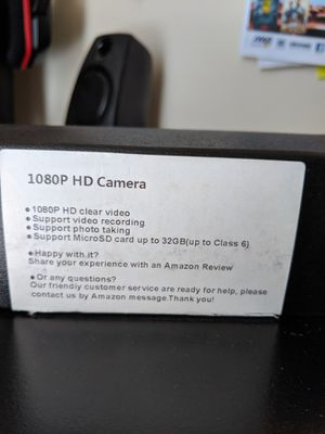 Camera glasses for Sale in Norfolk, VA