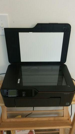 HP DESKJET 3620 - PRINT - SCAN - COPY - WIFI - NEED CARTRIDGE Like new for Sale in Alexandria, VA
