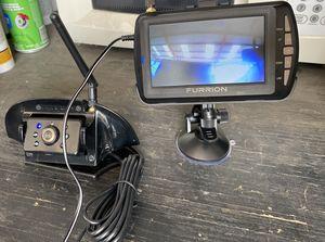 Furrion Wireless backup camera color for Sale in Hemet, CA