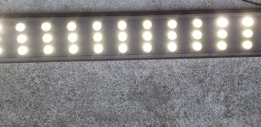 """36"""" Led Light Fixture For Fish Tank for Sale in Milpitas,  CA"""