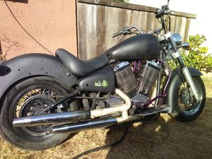 99 victory motorcycle with 92 ci 1500cc engine for Sale in Lodi, CA