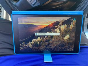 Kindle fire amazon tablet 10.1 screen for Sale in Arlington, TX