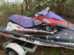 Kawasaki jet ski for Sale in Monroe, GA