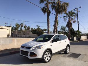 /2016_ford_escape_$5300 for Sale in Norwalk, CA