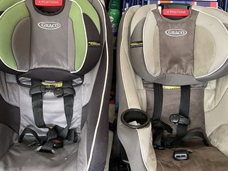 Graco Car Seat Green for Sale in Powder Springs,  GA