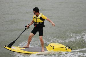Wavetrader motorized surfboard for Sale in Miami, FL