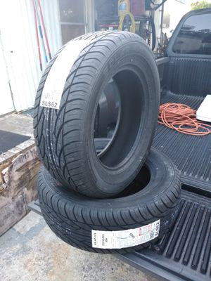 225/60/r16 solar tires for Sale in West Palm Beach, FL