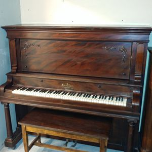 Kroeger 1920s full upright. Delivery and tuning included for Sale in Glendale, AZ