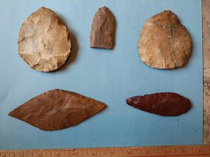 Arrowheads for Sale in Richland, WA
