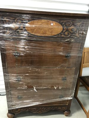 Antique Dresser for Sale in Rockville, MD