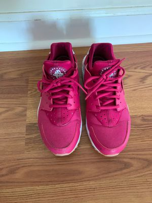 Women's Pink Nike Huaraches for Sale in Inman, SC
