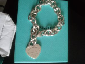 Tiffany Bracelet for Sale in Indianapolis, IN