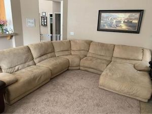 Sectional Couch for Sale in Fairfield, CA