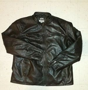 M.Julin welding jacket ... Motorcycle night jacket.. Dickies Carpenter jacket for Sale in Corpus Christi, TX