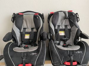Safety 1st Alpha and Omega Car Seat (2) for Sale in Copperas Cove, TX