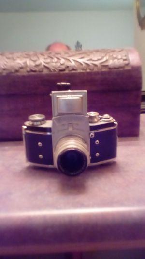 Exakta thagee dresden 45 mm camera for Sale in Stockton, CA