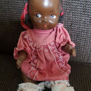 Vintage Composition Black Baby Doll's. for Sale in McHenry, IL