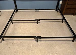 King bed frame for Sale in Fife, WA