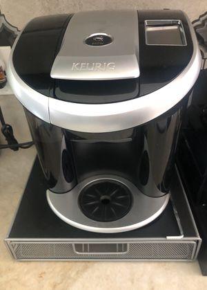 Keurig Vue single cup coffee maker!! for Sale in Fremont, CA
