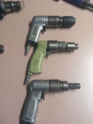 Air drill $110 ea. for Sale in Mobile, AL